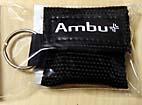 アンビューambu社の人工呼吸用フェイスシールド