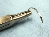 角針縫合針